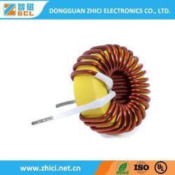 높은 Current Inductors Chokes 또는 Electrical Equipments를 위한 Inductor Inductance/Toroidal Core Coil