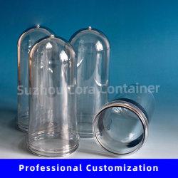 300 g de Diâmetro Interno 65mm Plasitc Óleo para preformas PET óleo salada