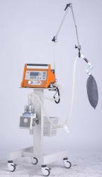 Conduit pneumatique et électrique ventilateur contrôlé Acm812A pour les enfants et adultes