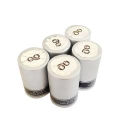 Напечатано ПВХ рукавов расширительного бачка на различные формы бутылок вина капсулы