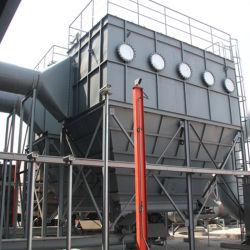 화학 공업 폐기 가스 처리 부대 필터 먼지 수집가