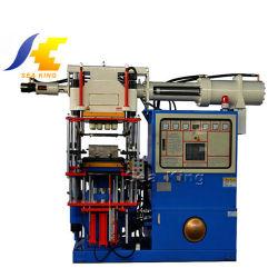 Máquina de Moldagem por Injeção de borracha horizontal para formar peças incorporado