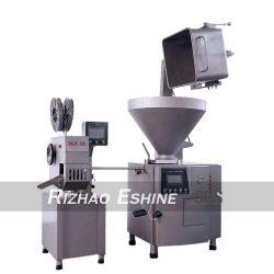 Salchicha neumática Máquina de Llenado Zg-6000 Serie Dkjc combinado