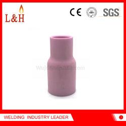 Boquillas de cerámica de alúmina 137-00 solicitar la antorcha de soldadura TIG