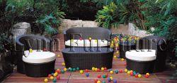 Холл садовая мебель (LN019)