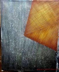 Moderna original tela abstracta pintura a óleo para a decoração de paredes