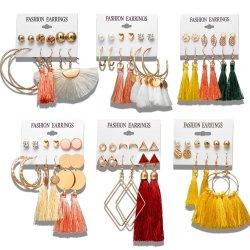 2020 nieuwe Tassel Oorbellen voor Wholesale Fashion Jewelry