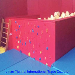 Indoor Ball Pool für Kinder Gymnastikausrüstung