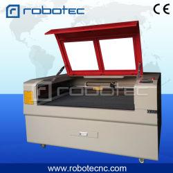 Verkaufs-Laser-Gravierfräsmaschine 1390 der CO2 Laser-Ausschnitt-Maschinen-1390/Hot, die für hölzerne Acrylglas-Papier-Leder-Faser arbeitet