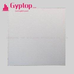 7-12595x595 mm de PVC plastifié les carreaux de plafond avec faux Gypse Accessoires