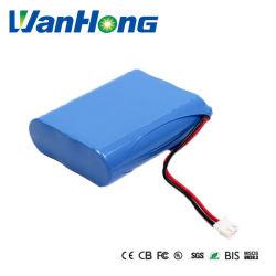 3,7 в 6000 Мач размера 18650 Литий Li-ion аккумулятор для цифровых продуктов