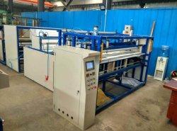 Автоматическая FIBC Jumbo Frames контейнера мешок тканый машины для резки Большой мешок решений машин
