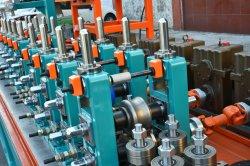 Tubo de Aço Inoxidável Industrial de precisão do Tubo da linha de produção fazendo a máquina