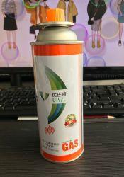 휴대용 카세트 스토브용 액화 부탄 가스