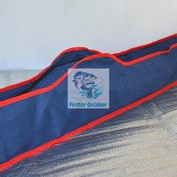 Sacchetto combinato esterno del pescatore del pacchetto di pesca Rod del poliestere di Ysrt02 160*22*13cm