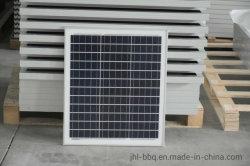 より高いSolar Energy換算値の太陽電池パネル48V 380Wが付いている高性能の太陽電池パネルの太陽電池はサイズのカスタマイゼーションの太陽電池および太陽電池パネルを受け入れる