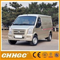 Super Large Container Capacity Diesel Engine Domestic Mini Van