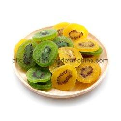 Certificado Halal precio mayorista de kiwi El kiwi El kiwi pulpa orgánica seca