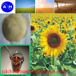 Acide aminé chélate de 30 % Minéraux Engrais foliaires des traces organiques