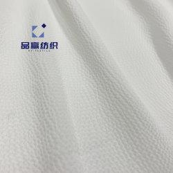 Satin-Seide des Knall-Ym9502 wie Polyester-Gewebe für Kleid-Bluse