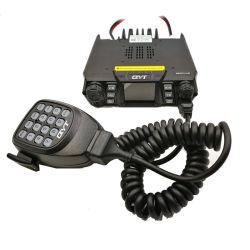 Qyt KT 980plus UHF 55W VHF 75W 듀얼-밴드 자동차 라디오