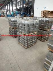 China-Fabrik-hoch reiner 99.90 99.85 99.65 Antimon-Metallbarren