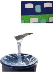 Enige Materiële Antislip van het Silicone van de Component voor de TextielInkt van het Silicone