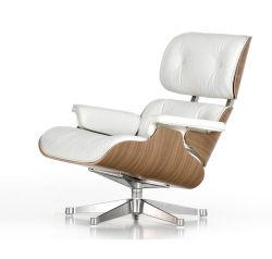오토만 (9021-B)를 가진 찰리 Eames 라운지용 의자