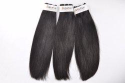 La Mongolie droites pour cheveux Salon vierge non transformés (Grade 9A)
