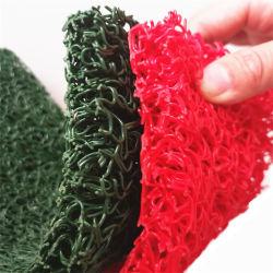 Piscina tapetes de borracha para Deck Esparguete Marine Tapete de Exterior