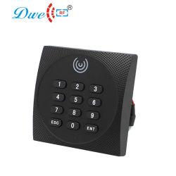 Контроль доступа карточка-ключ системы ввода PIN-код короткий диапазон считыватель RFID