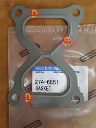 De Pakking van de Turbocompressor van de Motoronderdelen van de rupsband (274-6851) van C13