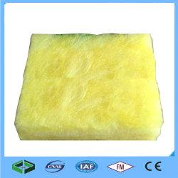 Glasswool одеяло строительного материала минеральной ваты стабилизатора поперечной устойчивости