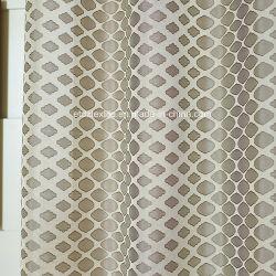 Foire de Canton 2016 Morden Polyester rideau de fenêtre Texile doux et de rideau de douche