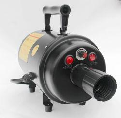Tornado Pet Water máquina sopladora de Velocidad Variable 2400 W de alta potencia Temperatura Variable Secador de pelo artículos para mascotas