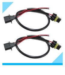 Оптовая торговля электрической H13 9008 автомобильный светодиодный индикатор реле и разъемом , провод жгута проводки для HID комплект преобразования с автоматическим разъемом