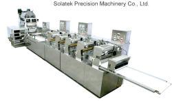 آلة صنع المعكرونة التلقائية على 7 مراحل (SK-7430)