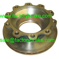 1238372/35170-30040 Daf 무겁 의무 Brake Disc 또는 Disk