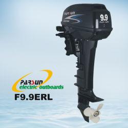 F9.9ets 9.9HP elektrischer Außenbordmotor