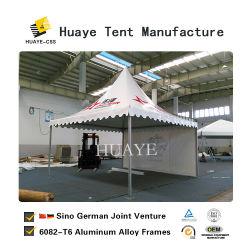 Торговая выставка 3X3, 5X5m-участник беседка пагода Marquee палатка (01)