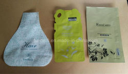 Personalizar el cuidado personal de la bolsa de embalaje de plástico Máscara facial de la bolsa de embalaje