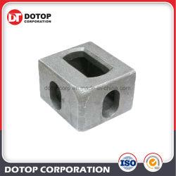 Het Aluminium die van de Verschepende Container van ISO HoekMontage gieten