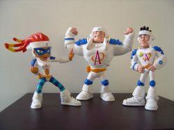 3D-ВИНИЛОВЫЙ искусства игрушки с дизайном клиента