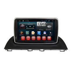 Автомобильная стереосистема Android мультимедийный проигрыватель 2014 Mazda 3 DVD GPS