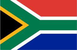China a Cape Town, Sudáfrica, el transitario