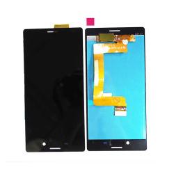 Het in het groot a+++ Scherm van de Telefoon van de Kwaliteit Mobiele voor Sony M4