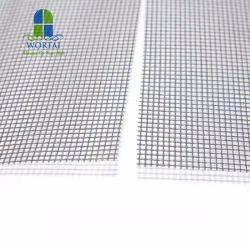 Beschichtetes Fiberglas-Mesh-Netz für den Bau von Tür- und Fensterscheiben