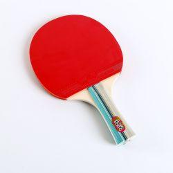 2つのラケットの卓球セットかかいおよび3つの球