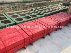 Qualitäts-Zerkleinerungsmaschine-Abnützung-Teile für Prallmühle
