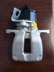 Amostra de automóveis disponíveis a pinça de alumínio da Pinça do Freio Eléctrico do conjunto de freio para Peças VW Passat 3c0615403 3c0615404